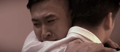 """""""Hoa hồng trên ngực trái"""" tập 45: Thái hiến trái tim để cứu con gái """"ngàn cân treo sợi tóc"""" - ảnh 1"""