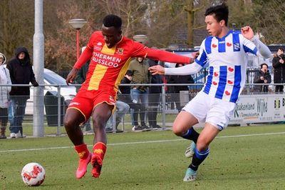 Văn Hậu tiếp tục đá chính, giành chiến thắng cùng đội trẻ Heerenveen - ảnh 1