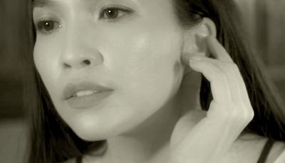 Đúng ngày Valentine, Hiền Thục bất ngờ tung MV khoe vẻ đẹp thanh xuân cùng gương mặt mộc - ảnh 1