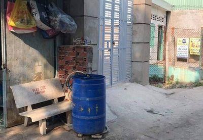 Tiền Giang: Truy bắt nghi phạm đâm tử vong người đàn ông say rượu - ảnh 1