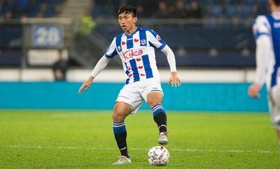 Tin tức thể thao mới nóng nhất ngày 18/2/2020: Văn Hậu tỏa sáng trong chiến thắng của đội trẻ Heerenveen - ảnh 1