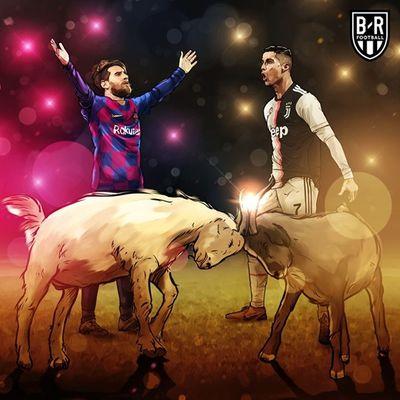 Tin tức thể thao mới nóng nhất ngày 23/2/2020: Messi và Ronaldo thay nhau lập kỷ lục - ảnh 1