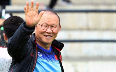 Trở lại sau kỳ nghỉ, thầy Park nhận nhiệm vụ trọng tâm nào cùng bóng đá Việt Nam? - ảnh 1