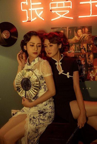 """Hai nàng Đào và Mận """"Cô gái nhà người ta"""" khoe sắc rạng rỡ với 3 phong cách khác biệt - ảnh 1"""