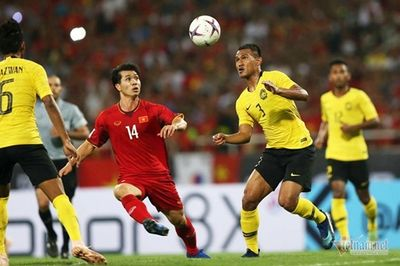 Malaysia liên tục chào đón cầu thủ nhập tịch trước trận tái đấu với Việt Nam - ảnh 1