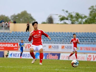 Tin tức thể thao mới nóng nhất ngày 10/3/2020: Công Phượng đá AFC Cup trên sân không khán giả - ảnh 1