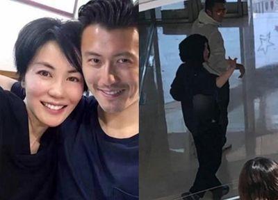 """Hé lộ về """"ánh trăng sáng"""" trong lòng Tạ Đình Phong khiến đại mỹ nhân Trương Bá Chi cũng phải chịu thua - ảnh 1"""
