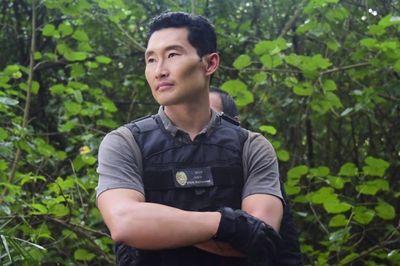 Sao Mỹ gốc Hàn Daniel Dae Kim xác nhận nhiễm Covid-19 - ảnh 1