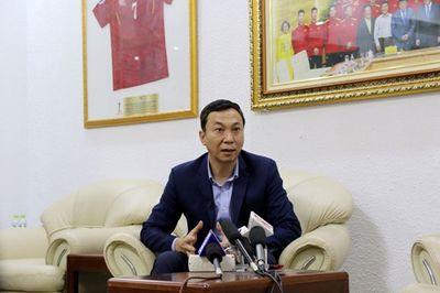 Tin tức thể thao mới nóng nhất ngày 26/3/2020: VFF lên tiếng về thông tin hủy bỏ V-League 2020 - ảnh 1