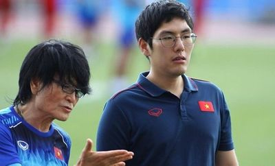 Tin tức thể thao mới nóng nhất ngày 29/3/2020: Trợ lý ngôn ngữ của thầy Park xin nghỉ - ảnh 1