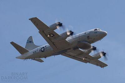 Mỹ cử máy bay do thám Triều Tiên sau vụ phóng tên lửa - ảnh 1