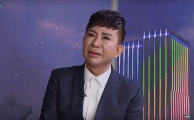 Long Nhật thừa nhận từng tự tạo scandal đồng tính và trải lòng chuyện lấy vợ giàu - ảnh 1