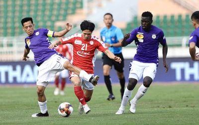 VPF chưa chốt được phương án, V-League 2020 hoãn vô thời hạn - ảnh 1