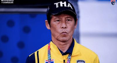 Tin tức thể thao mới nóng nhất ngày 31/3/2020: HLV Thái Lan giảm 50% lương vì Covid-19 - ảnh 1