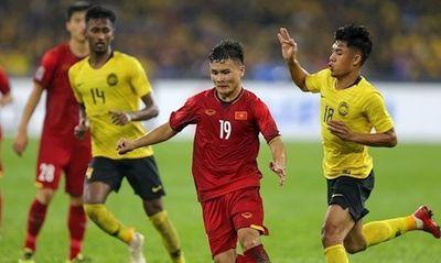 VFF phản hồi về thông tin hoãn trận Việt Nam gặp Malaysia vì Covid-19 - ảnh 1