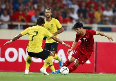 Hoãn các trận đấu của ĐT Việt Nam ở vòng loại World Cup 2022 trong 6 tháng đầu năm - ảnh 1