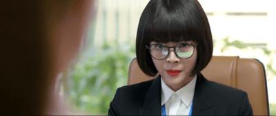 """Tình yêu và tham vọng tập 7: Linh hết bị đồng nghiệp lại đến em gái cùng cha khác mẹ """"ngáng chân"""" - ảnh 1"""