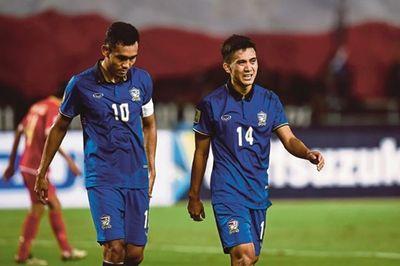 Tin tức thể thao mới nóng nhất ngày 15/4/2020: Thái Lan có thể cử đội U23 đá AFF Cup 2020 - ảnh 1