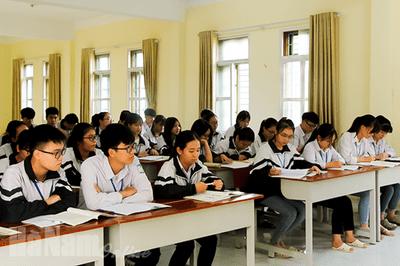 Hà Nam cho học sinh các cấp nghỉ đến hết ngày 3/5 - ảnh 1