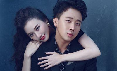 """Khối tài sản """"khổng lồ"""" của vợ chồng Trấn Thành và Hari Won - ảnh 1"""