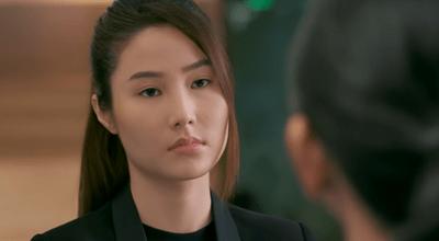 """Tình yêu và tham vọng tập 10: Em gái cùng cha khác mẹ """"lơ đẹp"""" Linh, thân cận Tuệ Lâm - ảnh 1"""