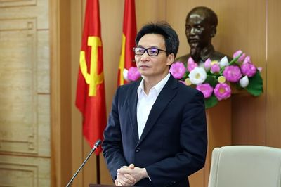 Phó Thủ tướng trân trọng cảm ơn Nhân dân đã chung sức, đồng lòng chống dịch - ảnh 1