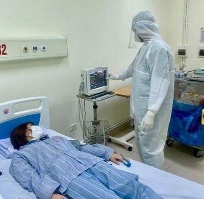 Bộ Y tế công bố thêm 4 ca nhiễm Covid-19, Việt Nam có 245 ca - ảnh 1