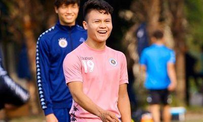 Tin tức thể thao mới nóng nhất ngày 6/4/2020: AFC chọn Quang Hải truyền cảm hứng chống dịch Covid-19 - ảnh 1