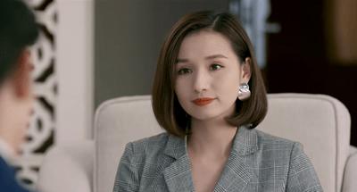 """Tình yêu và tham vọng tập 5: Linh nhận lời sang công ty đối thủ làm """"nội gián"""" cho Phong? - ảnh 1"""
