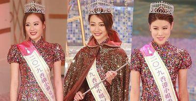 BTC cuộc thi Hoa hậu Hong Kong đưa ra quyết định chưa từng có vì dịch Covid-19 - ảnh 1