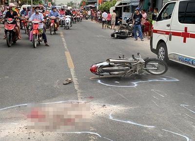 33 vụ tai nạn giao thông làm 23 người chết trong ngày nghỉ lễ thứ hai (1/5) - ảnh 1