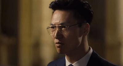 Tình yêu và tham vọng tập 15: Tuệ Lâm choáng váng phát hiện Linh ở cùng phòng Minh - ảnh 1