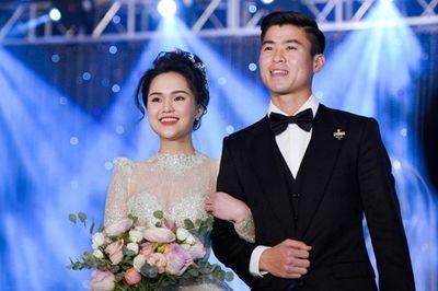 Quỳnh Anh đáp trả tin đồn rạn nứt với Duy Mạnh: Chồng mình yêu thương hai mẹ con hết mực - ảnh 1