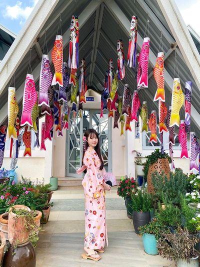 Nhan sắc ngây thơ nhưng vẫn đầy cuốn hút của bạn gái mới khiến Quang Hải làm điều đặc biệt - ảnh 1