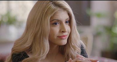 """Mẫu Tây Andrea bất ngờ xuất hiện trên màn ảnh nhỏ sau thời gian """"mất hút"""" vì scandal - ảnh 1"""