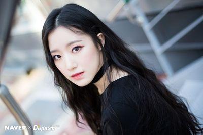 """Nhan sắc nữ idol Kpop """"dằn mặt"""" anti-fan: Đã xinh đẹp lại còn ngầu """"hết phần thiên hạ"""" - ảnh 1"""