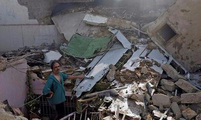 Tìm thấy hộp đen của chiếc máy bay gặp tai nạn thảm khốc ở Pakistan - ảnh 1