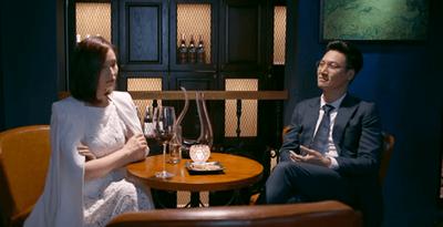 """Tình yêu và tham vọng tập 20: Minh hết lòng bảo vệ Linh khiến Tuệ Lâm """"điên tiết"""", hợp tác với Phong - ảnh 1"""