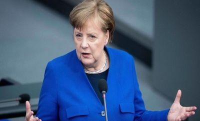 Thủ tướng Đức Angela Merkel từ chối dự hội nghị G7 ở Mỹ - ảnh 1