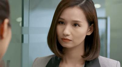 """Tình yêu và tham vọng tập 14: Tuệ Lâm """"dằn mặt"""" Linh, cảnh cáo hãy tránh xa Minh - ảnh 1"""