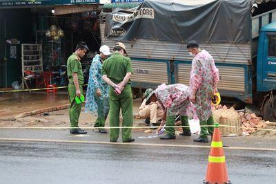 Khởi tố, bắt tạm giam tài xế gây tai nạn liên hoàn khiến 5 người thiệt mạng ở Đắk Nông - ảnh 1