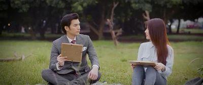 """Tình yêu và tham vọng tập 21: Tuệ Lâm bị Minh """"phũ"""" vẫn không thể dứt tình, chuyện """"tay tư"""" ngày càng phức tạp - ảnh 1"""