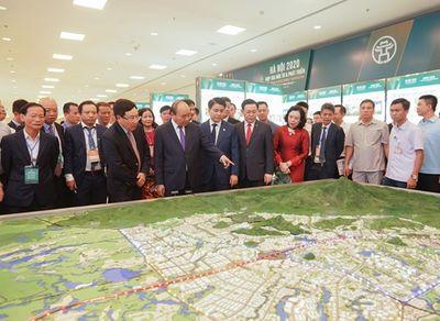 Thủ tướng gợi mở tầm nhìn mới cho vùng đất rồng bay - ảnh 1