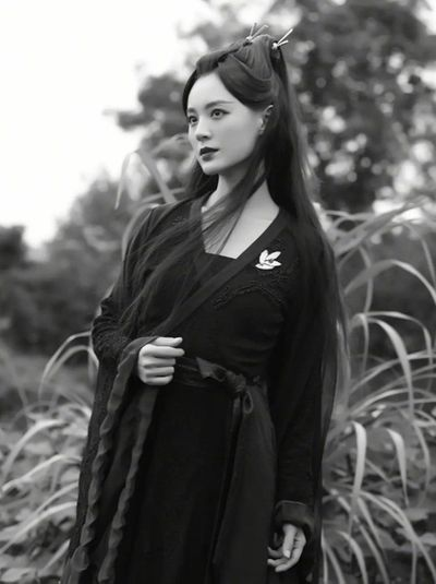 """Lộ diện Lý Mạc Sầu của """"Thần điêu đại hiệp 2020"""", một lần nữa đẹp át Tiểu Long Nữ? - ảnh 1"""
