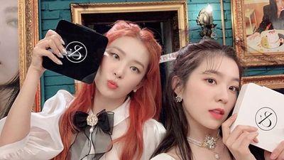 """Visual của Irene ở MV """"Monster"""" khiến fan Kpop phải thốt lên: """"Công chúa giá đáo"""" - ảnh 1"""