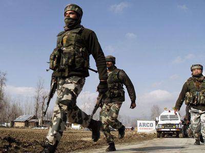 Quân đội Ấn Độ bị nghi bắt chết 3 lính Pakistan - ảnh 1