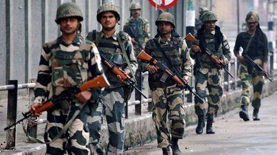 Quân đội Ấn Độ hủy kỳ thi tuyển dụng do bị lộ đề - ảnh 1