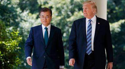 Tổng thống Hàn kêu gọi