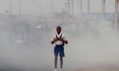 90% dân số thế giới hít thở không khí ô nhiễm - ảnh 1