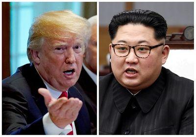 """Ông Trump ngụ ý Trung Quốc làm """"thái độ Triều Tiên thay đổi"""" - ảnh 1"""
